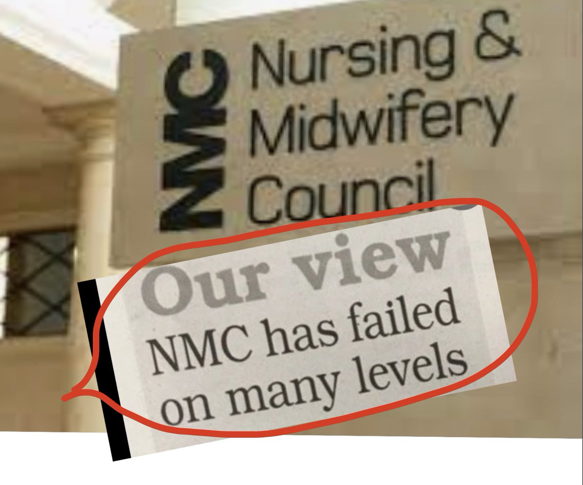 8yrs since Matthews death 8 cases with @nmcnews reopened still ongoing @Crouchendtiger7 ur organisation disgusts How many have died since under the hands of these individuals? informed further delay due 2 requesting medical records! Wtf after 9 years nmc still do not have?