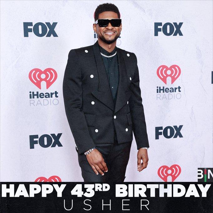 Happy Birthday, and
