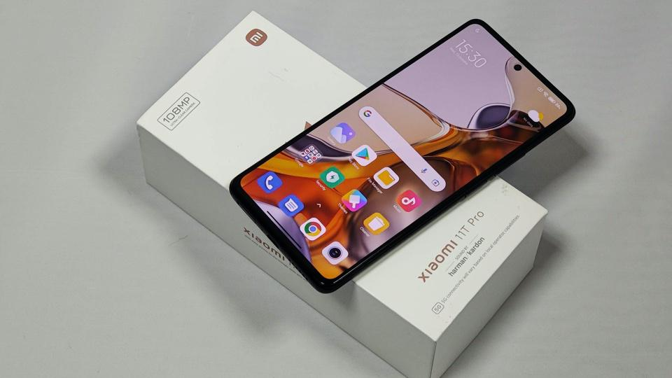 Xiaomi 11T Pro Review: One Of The Best Average Phones You Can Buy