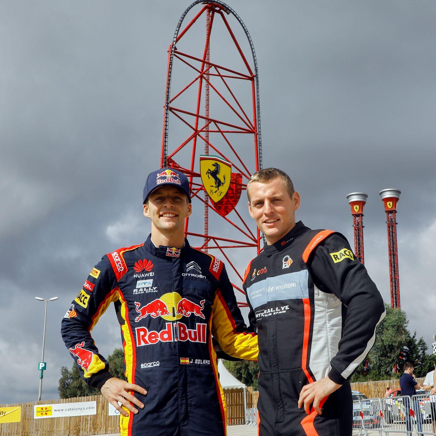 WRC: 56º RallyRACC Catalunya Costa Daurada - Rally de España [14-17 Octubre] - Página 3 FBqzXChUUAkF6ST?format=jpg&name=large