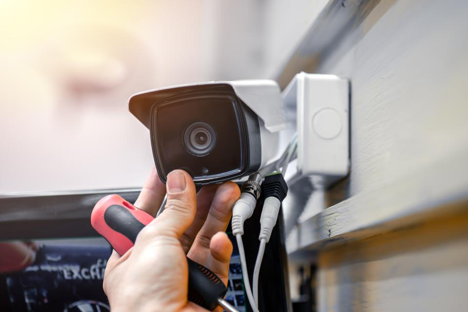 British Judge Rules That Amazon Ring Cameras And Other CCTV Could Be An Invasion Of Privacy