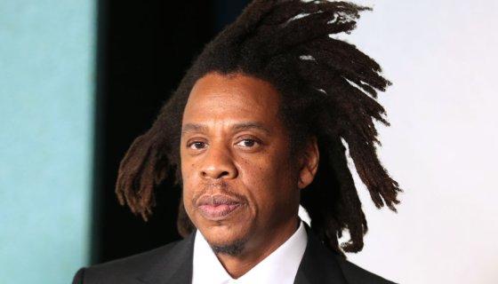 Jay Z Twitter