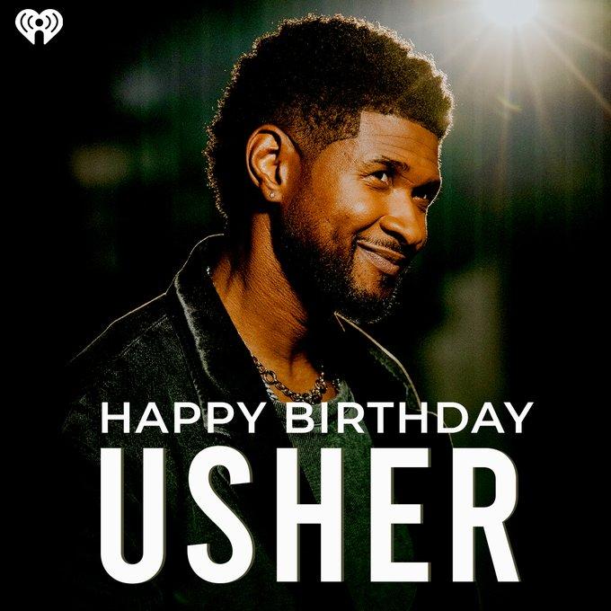 It\s birthday BABYYY! Happy birthday to this R&B legend!