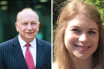 Sarah Everard: Commissioner Philip Allott resigns