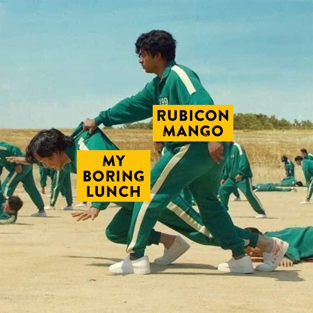 Rubicon Drinks UK