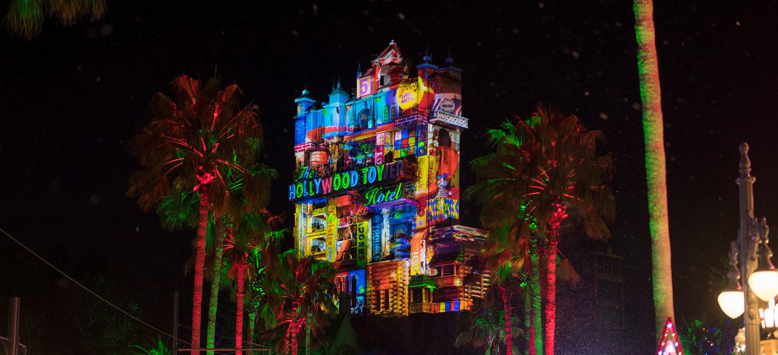 Opções de entretenimento são anunciadas para o Natal do Walt Disney World