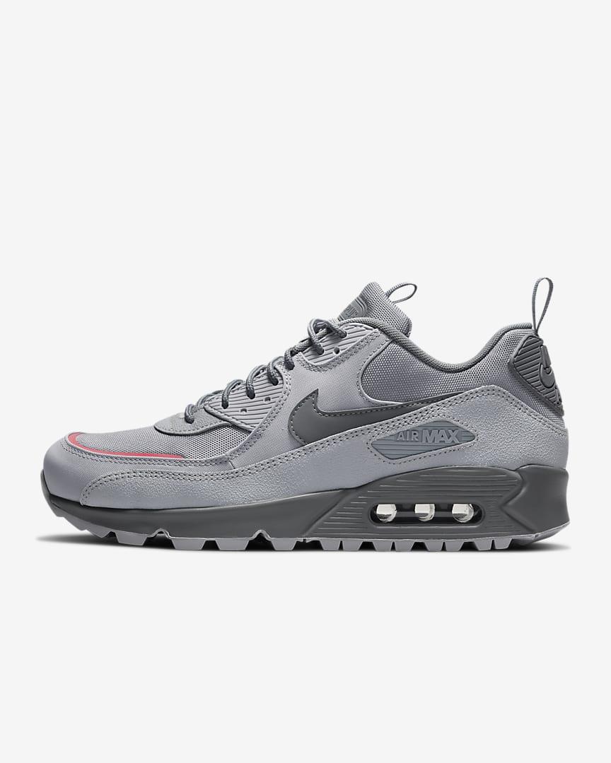 Nike Air Max 90 Surplus 'Wolf Grey'