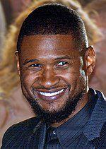 Happy Birthday to Usher