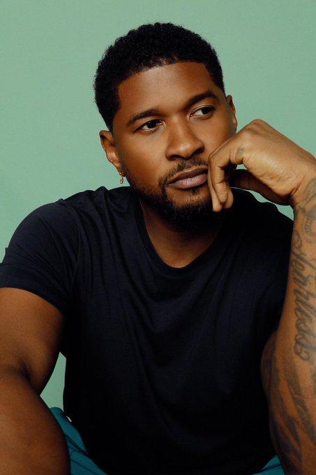 Happy Birthday, Usher