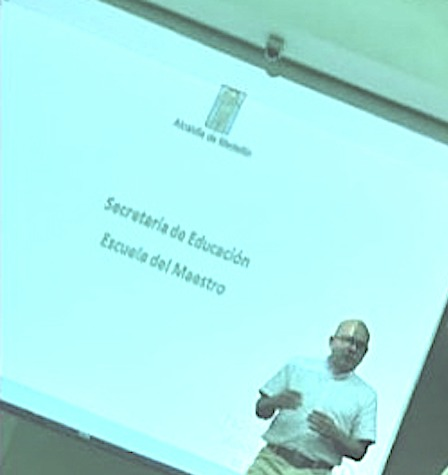 Alfredo Twitter