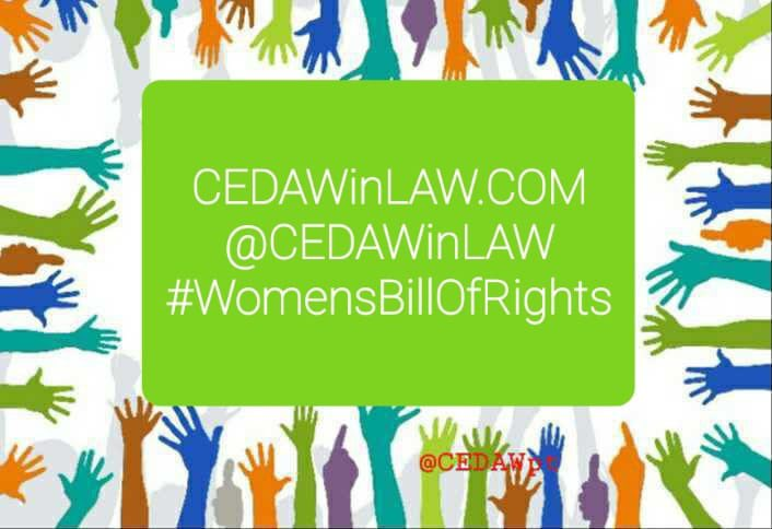 @volewriter Throughout historywomen have battledagainstinequality anddiscrimination, suffered gross misconductand generallybeen sidelined because of their gender.  with three million women in low paid jobs compared to 1.9 million men.  Not a lot have changed in attitudes  #CEDAWinLAW