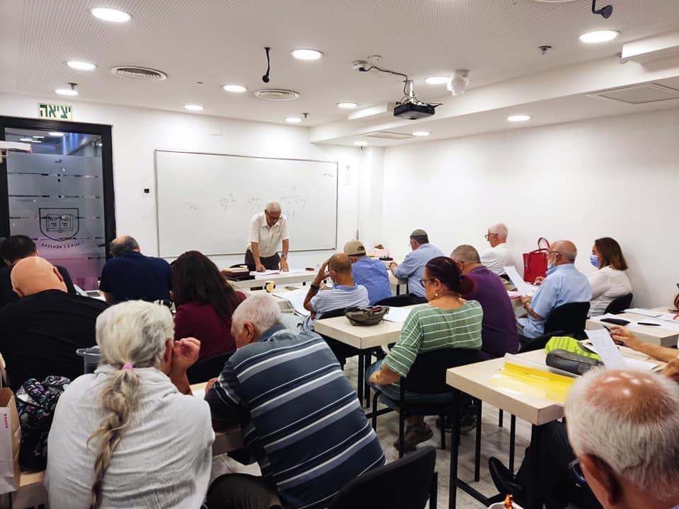 اقبال متزايد على تعلم اللهجة المغربية اليهودية في إسرائيل والرغبة في التواصل