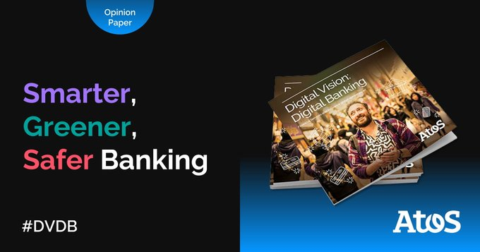 Digital Vision: Digital Banking brings together thought leaders and experts from across the...