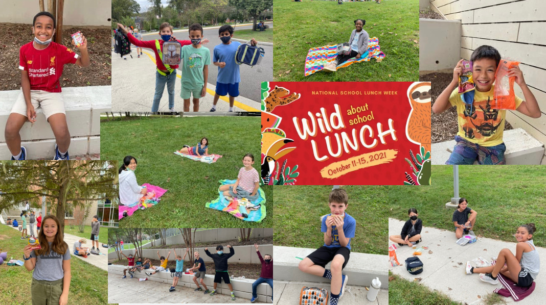 """This week is National School Lunch Week and the theme for this year is """"Wild About School Lunch!"""" Students from across the division enjoy their lunch! Did you know, APS serves well over 19,000 meals per day on average?   <a target='_blank' href='http://search.twitter.com/search?q=APSLunchRocks'><a target='_blank' href='https://twitter.com/hashtag/APSLunchRocks?src=hash'>#APSLunchRocks</a></a> <a target='_blank' href='https://t.co/7UOj8EBUDV'>https://t.co/7UOj8EBUDV</a>"""