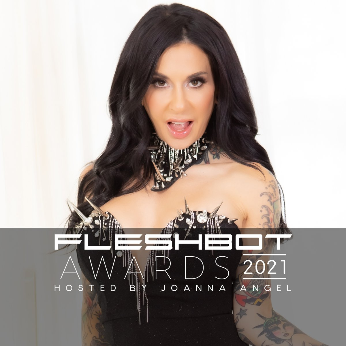Who is your choice to win BEST NEW STARLET? Tag your favorite new #pornstar here, and make sure she's nominated at the #FleshBotAwards, hosted by @JoannaAngel! Submit now: fleshbotawards.com/submit-a-nomin…