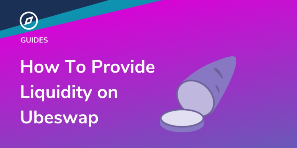 Now that we have announced Support for @ubeswap 🟣🍠 We have created a How-to guide on providing liquidity to #Ubeswap on @CeloOrg ✔️📃 Topics: -What is Ubeswap? -What you will need to provide liquidity -Setting up #Celo & more! How-to guide here 👇 🔗bit.ly/2YVT7Ir