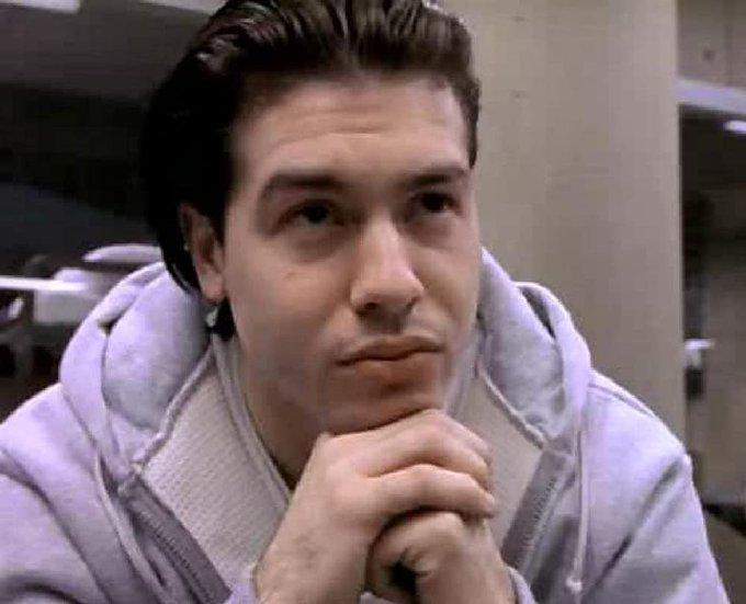 Happy Birthday to Jon Seda, who played Dino Ortolani.