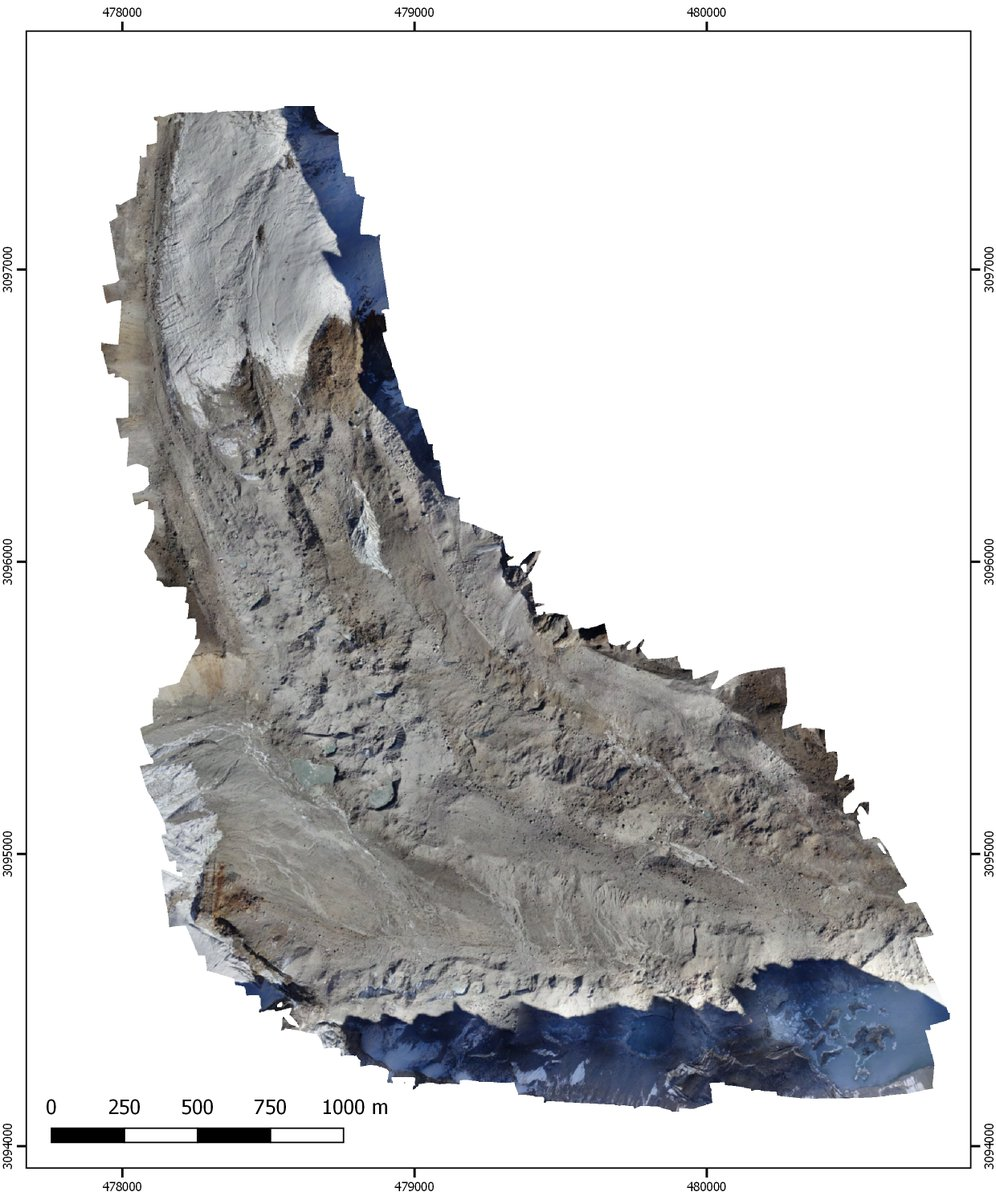 @LabMosh @UNBCGeography @unbcfe @UNBCResearch @immerzeel @philipkraai @GlacioBrun TL;DR version is that we mash up some great datasets to look at the transition elevation between ice and debris on all the debris-covered glaciers in High Mountain Asia (image: Changri Nup Glacier, Nepal)