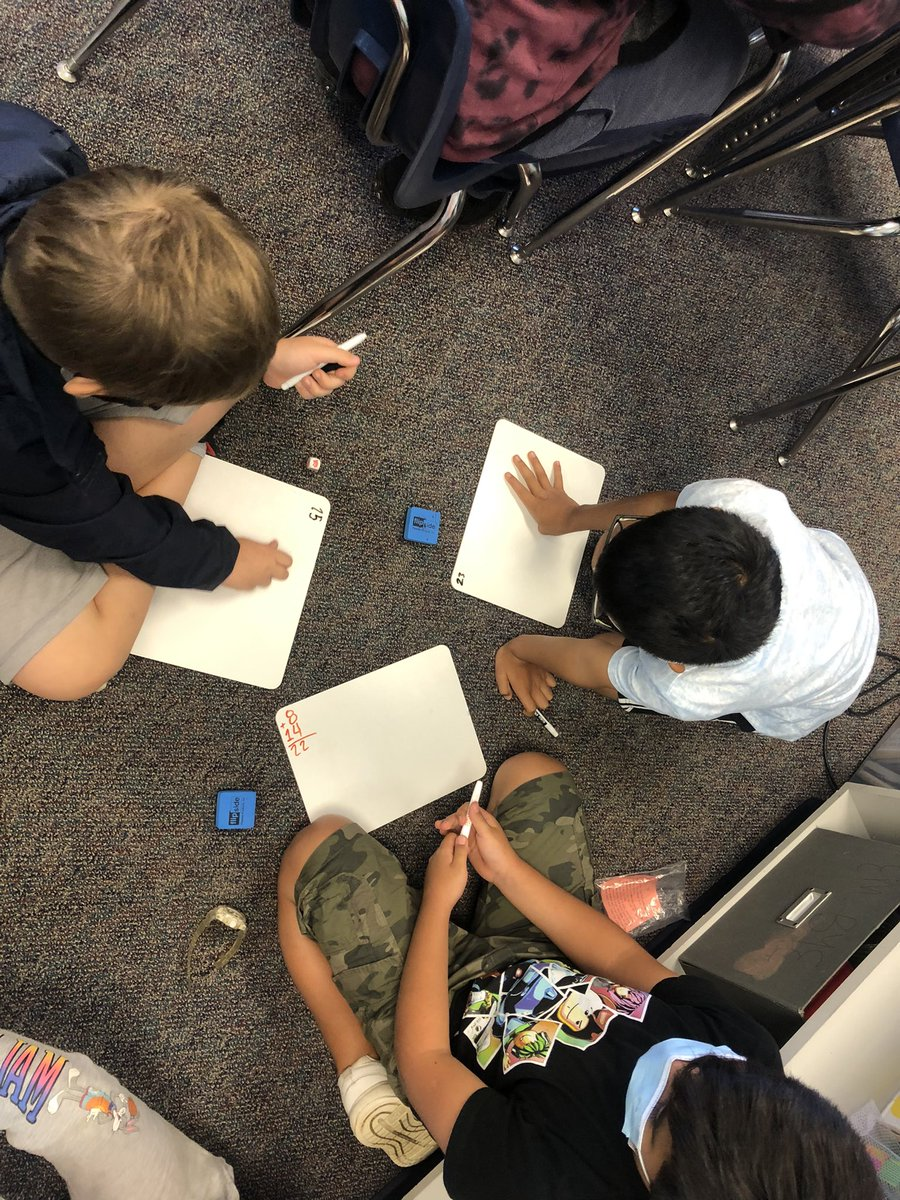 Students continue to work on math games and math apps during math workshop to build upon their math skills <a target='_blank' href='http://search.twitter.com/search?q=hfbtweets'><a target='_blank' href='https://twitter.com/hashtag/hfbtweets?src=hash'>#hfbtweets</a></a> <a target='_blank' href='http://twitter.com/APSMath'>@APSMath</a> <a target='_blank' href='http://twitter.com/HFBMath'>@HFBMath</a> <a target='_blank' href='https://t.co/11WB1hMZKs'>https://t.co/11WB1hMZKs</a>