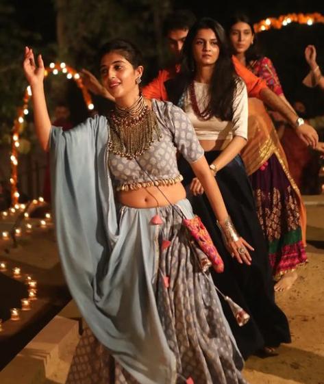 In pictures: Festive season in Gujarat