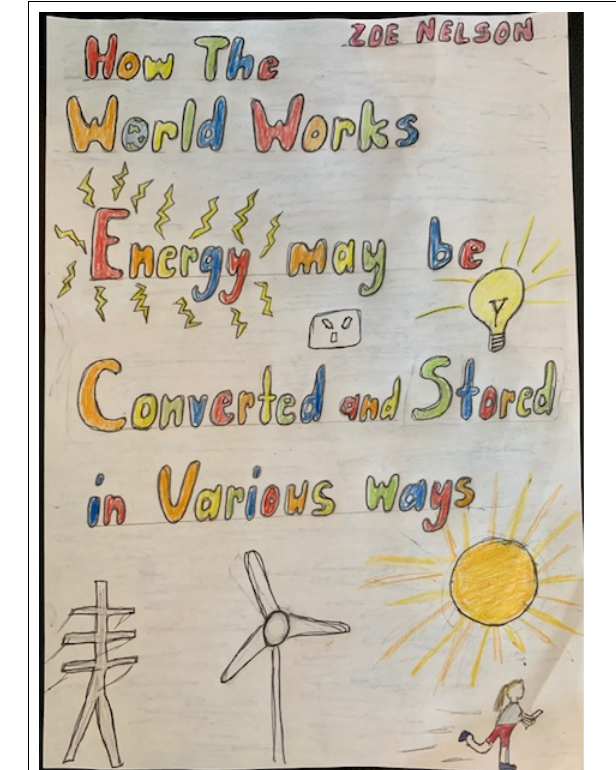 Year 6 is proud to launch Exhibition 2021!  A virtual Provocation, Primary and Secondary Teacher Mentors and Energy from a global perspective. #PYPXCGS2021