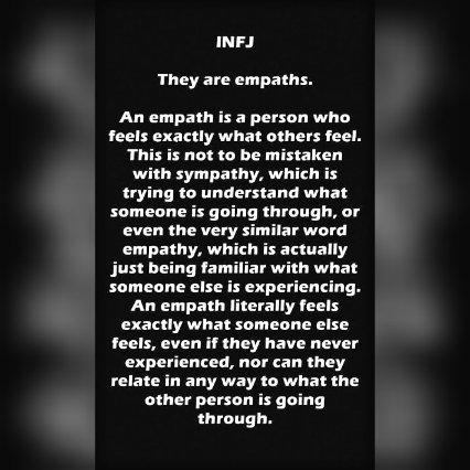 #mylife #everydaystruggle #life #INFJ #empath https://t.co/k2lKt5DHXl