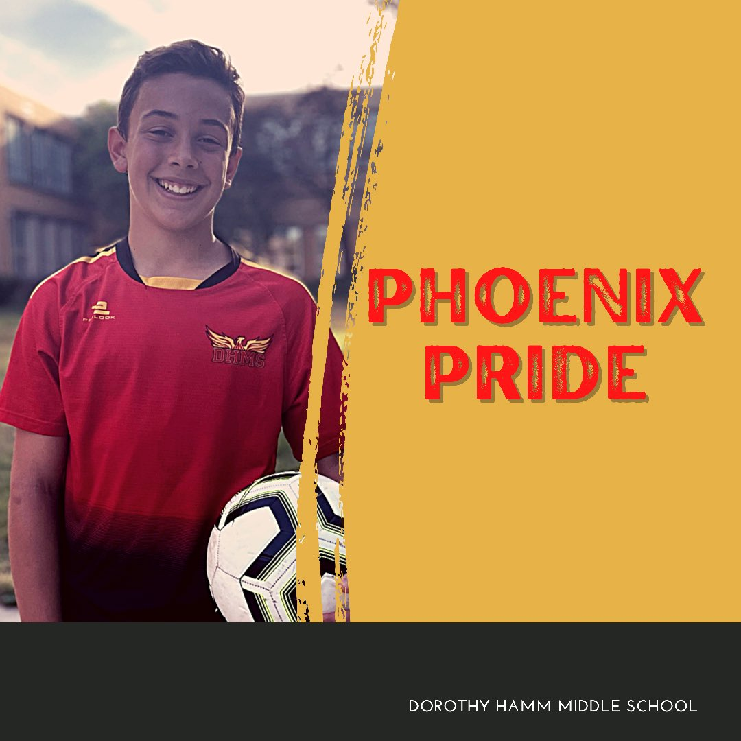 Great things come from hard work and perseverance.  The Phoenix Tennis team defeated the Admirals 3-2. Boys Soccer tied with Swanson 1-1. Go Phoenix! 🎾⚽️ <a target='_blank' href='https://t.co/zuvp1mbCRi'>https://t.co/zuvp1mbCRi</a>