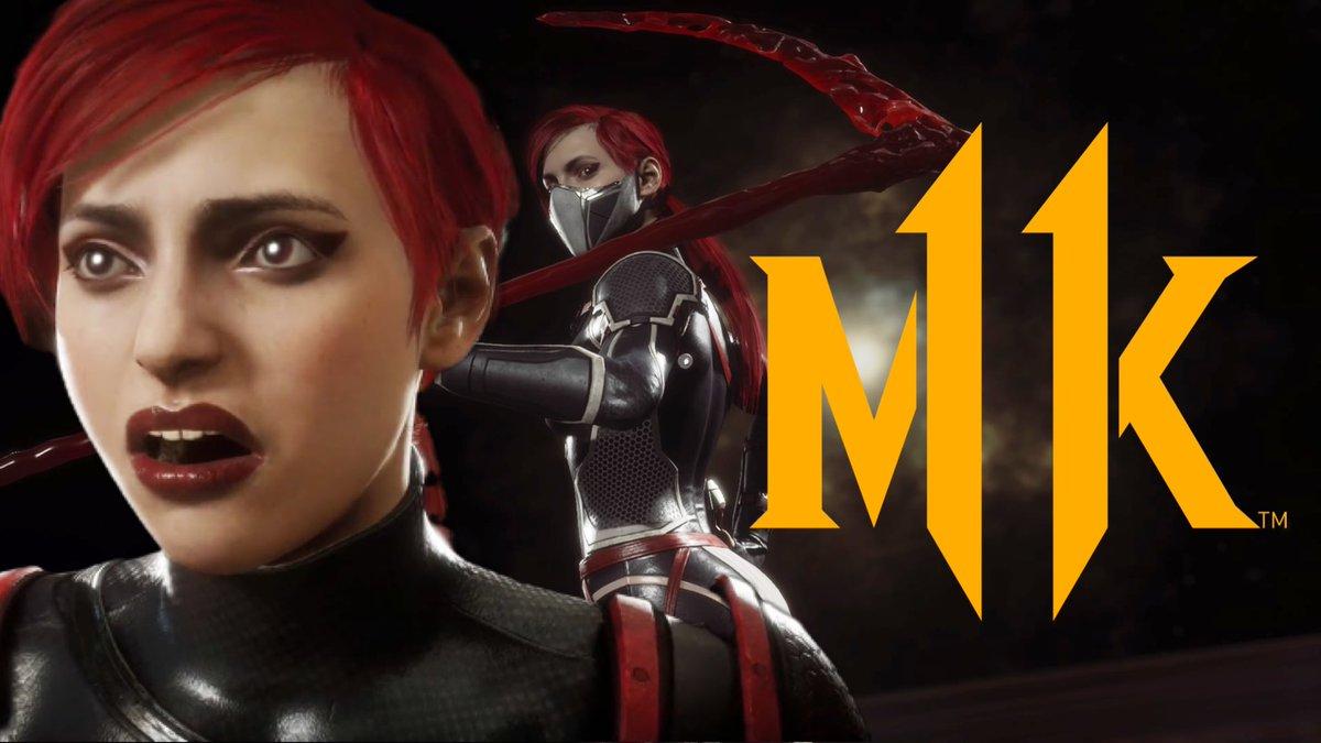 MY SKARLET IS JUST SO GOD LIKE! #mk11 #fgc #MortalKombat11 #RETWEEET #RetweeetPlease #subscribe youtu.be/JCaxQa5cUkE