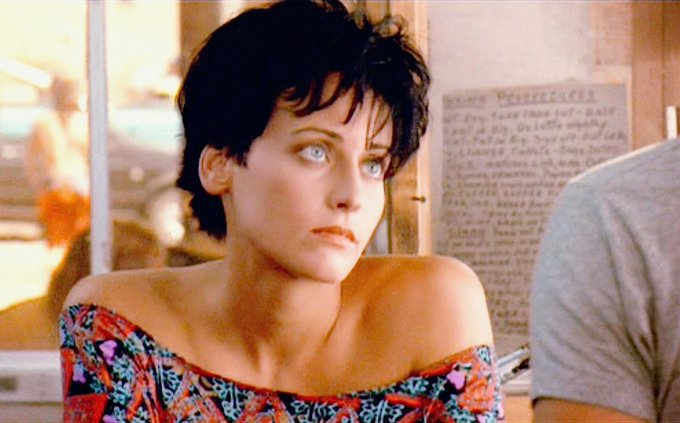 Happy Birthday to the one and only Lori Petty!!!