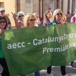 Image for the Tweet beginning: La Caminada contra el Càncer