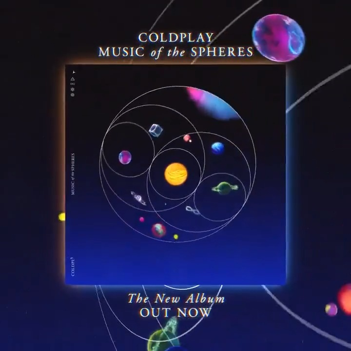 @coldplay's photo on Coldplay