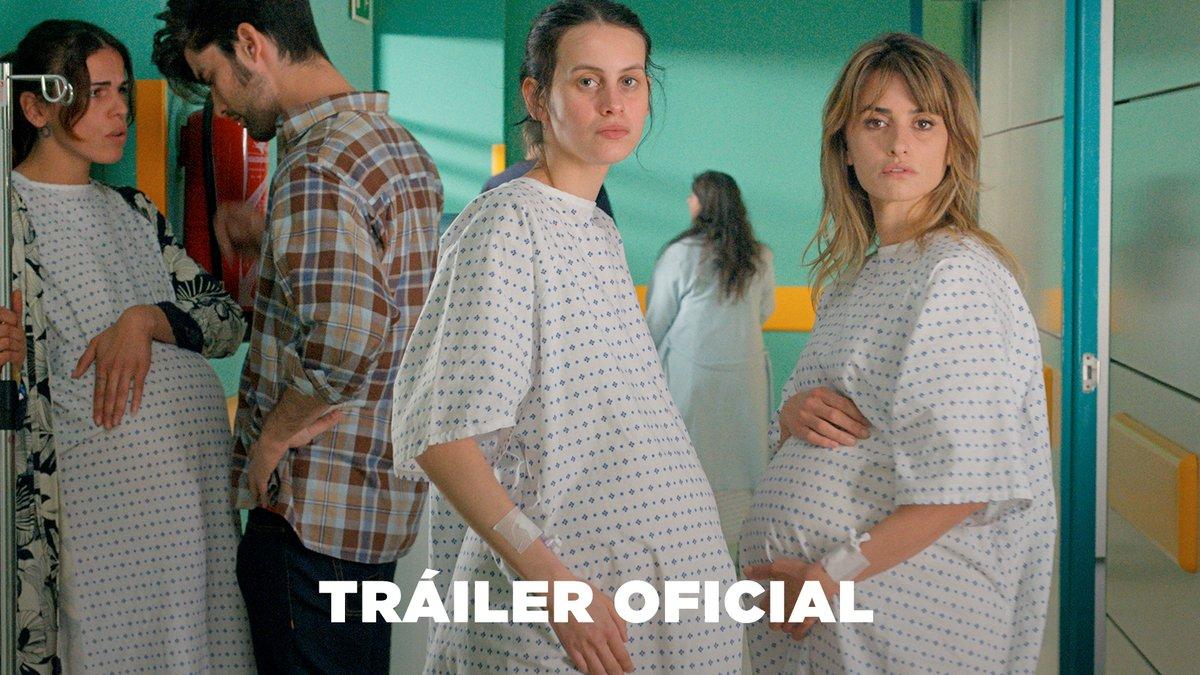 #MadresParalelas, dirigida por Pedro Alm