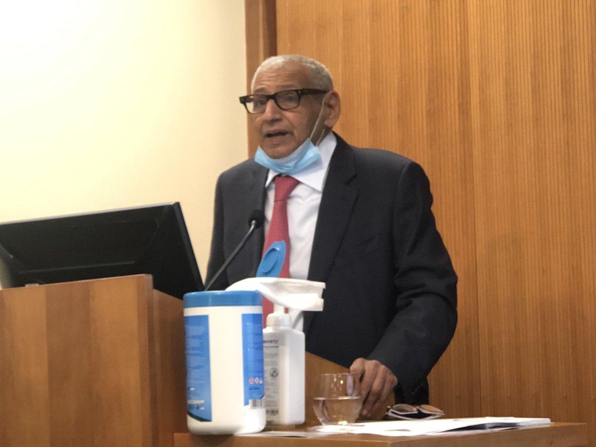 test Twitter Media - Always a highlight at the Embassy Induction Seminar - Dean Khaled Al Duwaisan's guide to diplomacy. #EmbassyInduction2021 #kuwait @KUWAITEMBASSYUK https://t.co/cONTUgCY3f