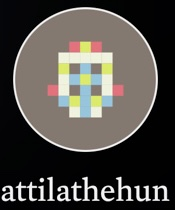 My first Pak and now it is my profile picture. @Sothebys @muratpak Go get your 1/1 Pak avatar now! They're amazing!  #NativelyDigital #SothebysMetaverse