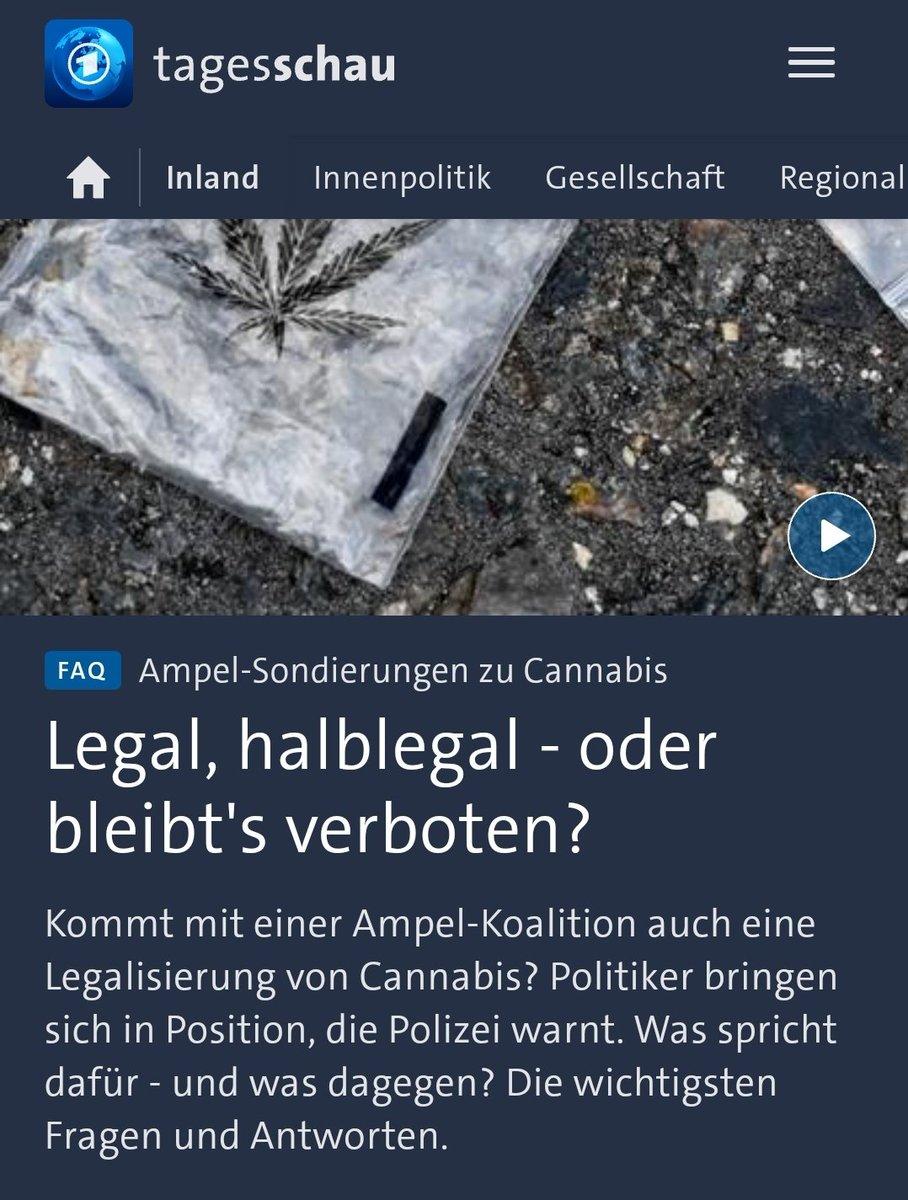 @PolizeiGruen's photo on #Legalisierung2022
