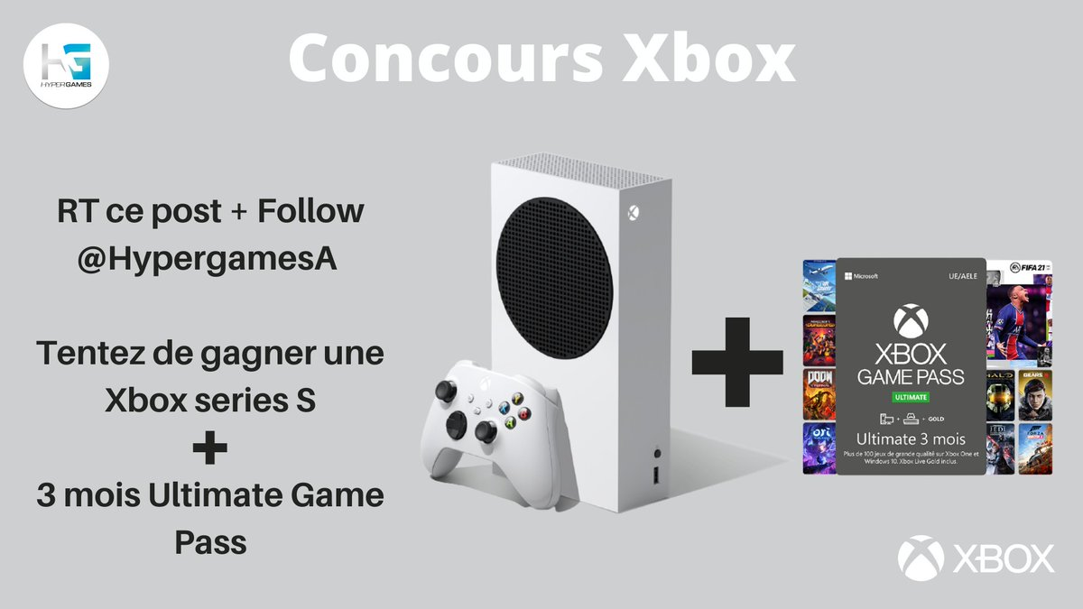 @HypergamesA's photo on Xbox Series S