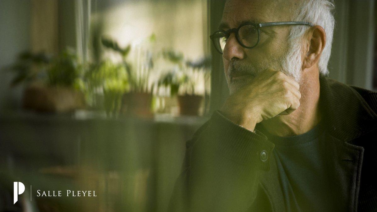 ️[ ANNONCE ]️ LUDOVICO EINAUDI - 13, 14 & 15 AVRIL 2022  @LudovicoEinaudi sera à la Salle Pleyel pour vous présenter son nouvel album solo « Underwater » !   PRÉVENTE SALLE PLEYEL : 16/10 - 10h MI