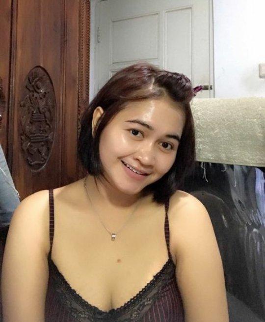 Sore sayang... Avail vcs trusted No ribet no omdo Info? Cek WA/DM  WhatsApp: 0895609064040