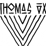 "Image for the Tweet beginning: Escucha a ""thomas vx -"