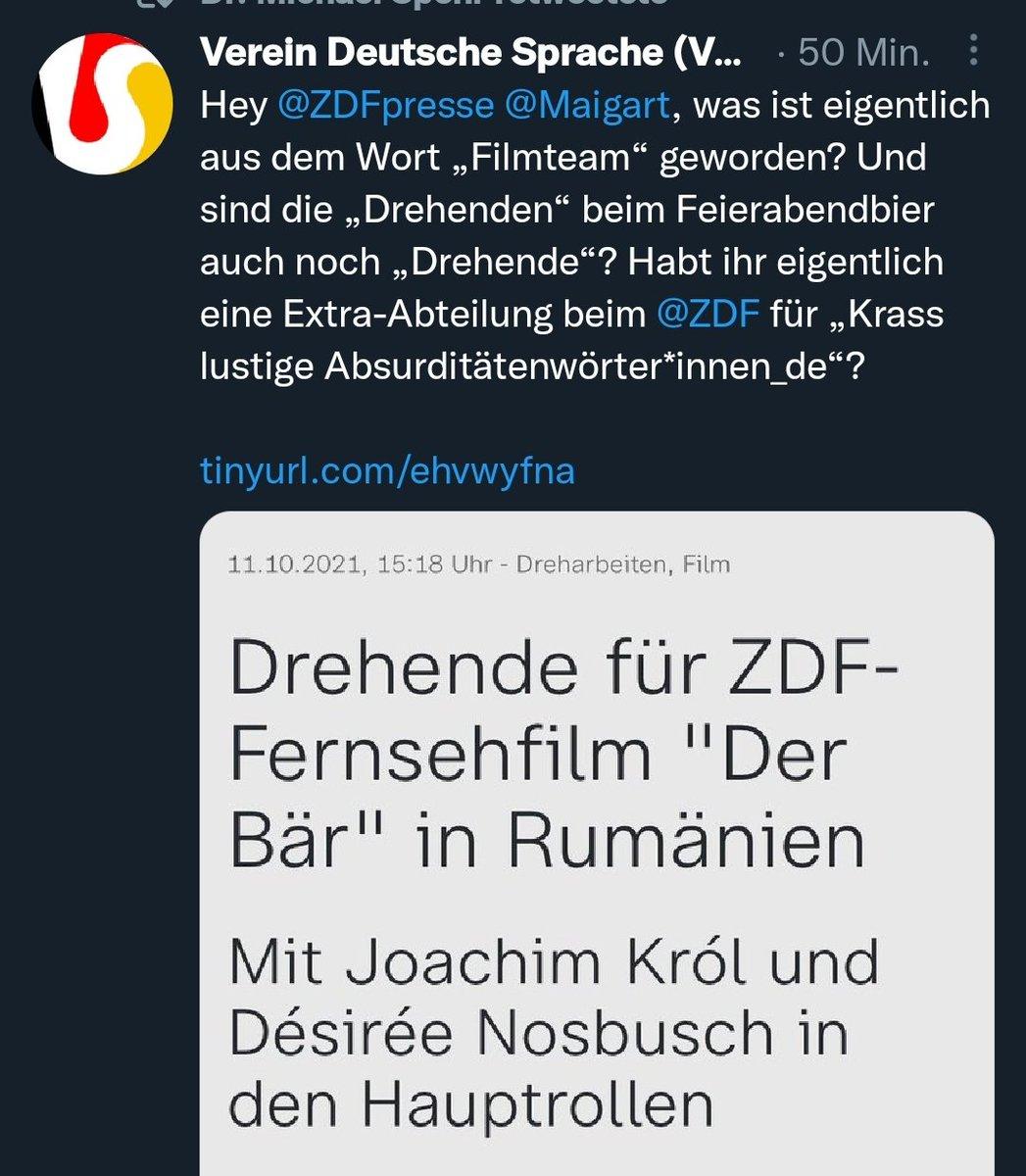 @ClaasGefroi's photo on Verein Deutsche Sprache