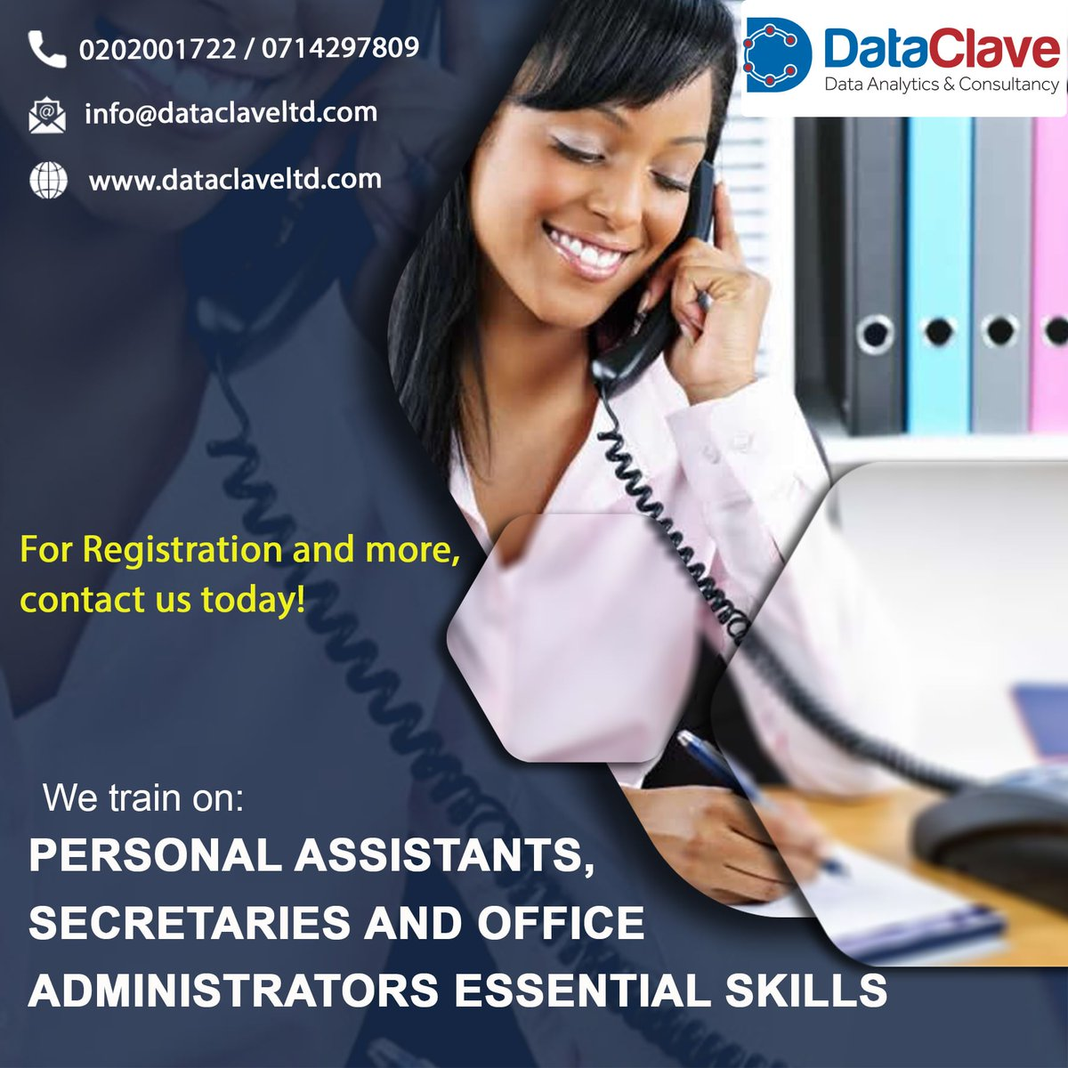 DataclaveC photo
