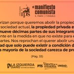 Image for the Tweet beginning: En el sistema capitalista las