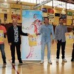 Image for the Tweet beginning: Las competiciones de kárate regresan