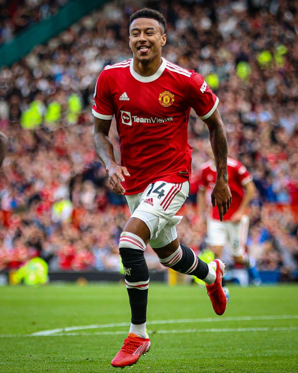 @goal's photo on Man Utd