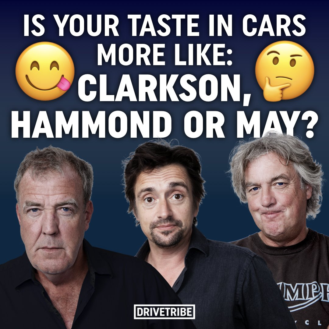Who do you think? And why? 🤔  #FridayFun