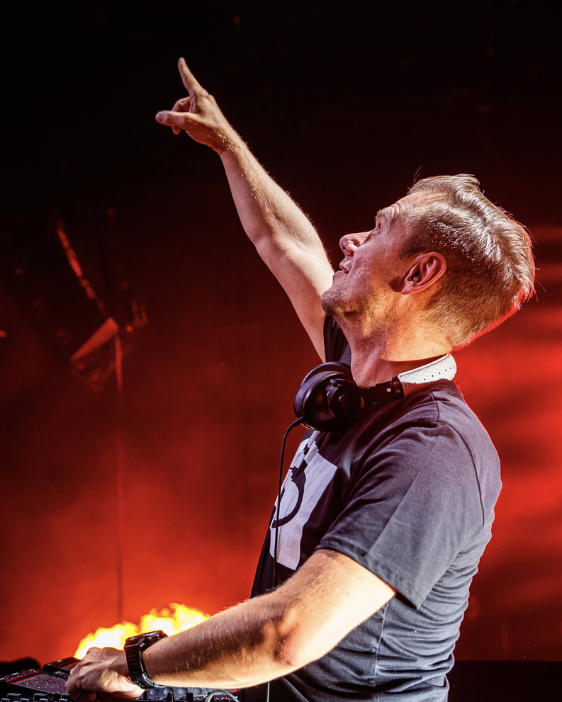 Still buzzing from last night! Thanks everyone for joining us to celebrate the @asot x ADE special! #ASOT1038