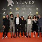 Image for the Tweet beginning: 🎬L'inici del 54è @sitgesfestival, la