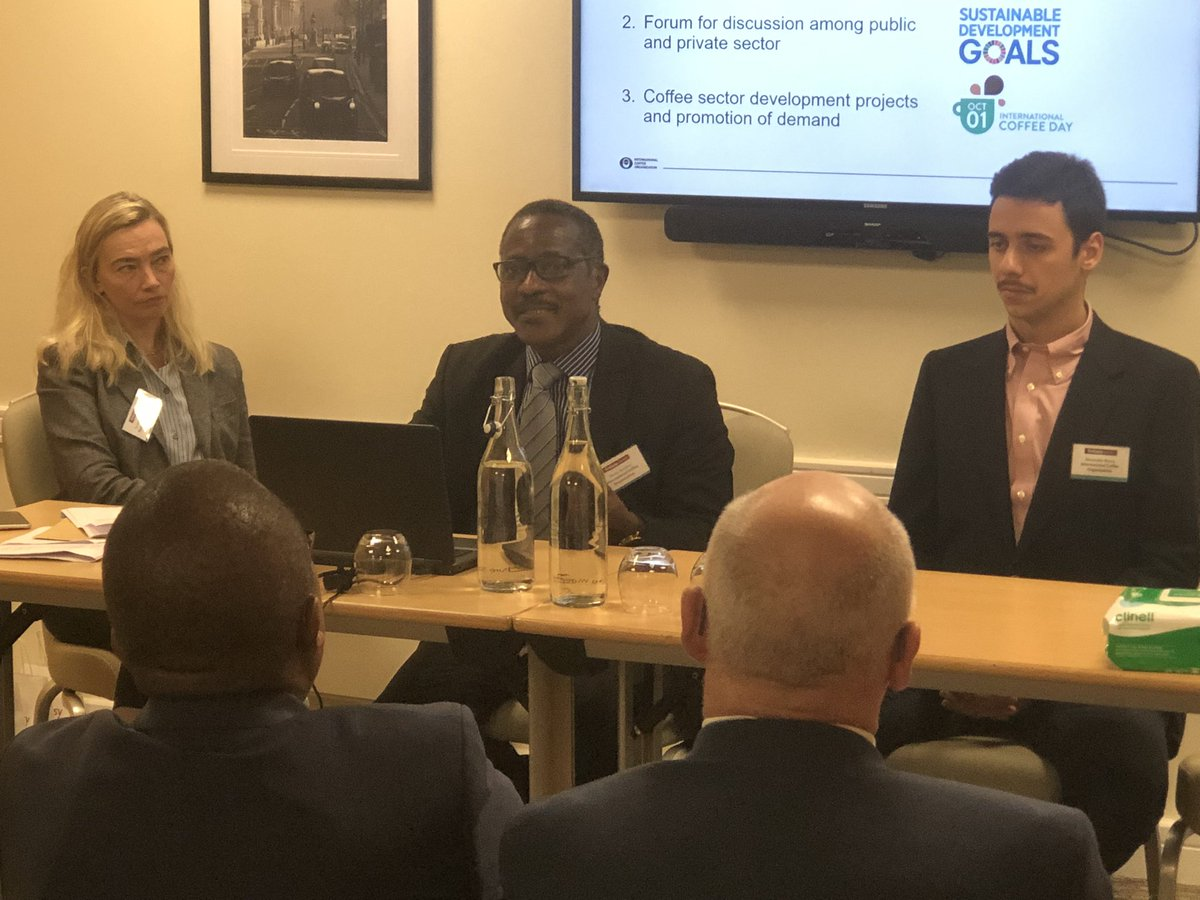 test Twitter Media - Multilateral diplomacy in the spotlight with diplomats being introduced to the @IMOHQ @commonwealthsec @ICOCoffeeOrg and @iso_sugar #EmbassyInduction2021 https://t.co/ZiqTQsxFZZ