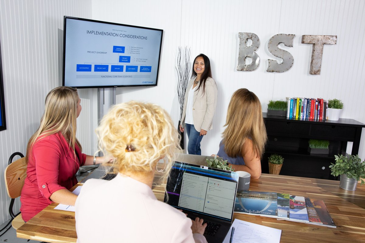 test Twitter Media - At BST Global, our talented professionals collaborate across the world to learn from each other and challenge themselves to create innovative solutions they can be proud of. Learn about open positions here https://t.co/EedPWpAZz6 https://t.co/SeSObePqzD