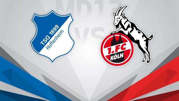 Hoffenheim vs Koln Highlights 15 October 2021